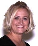 Tina Baldridge, Former Executive Director